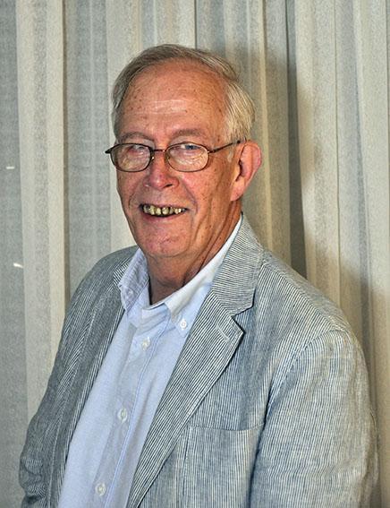Daniel seigneur